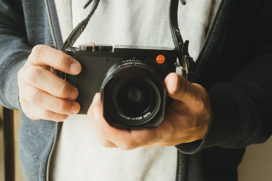 Leica Q2 再レビュー