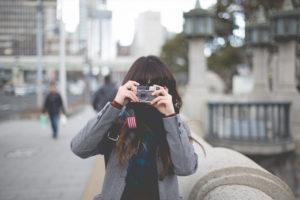 アナログ感を味わおう!フィルムカメラ入門&おすすめ機種10選