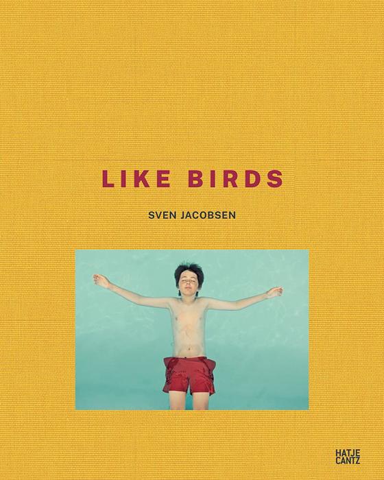 Sven Jacobsen: Like Birds