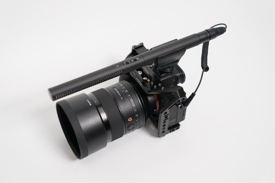 ゼンハイザー MKE600