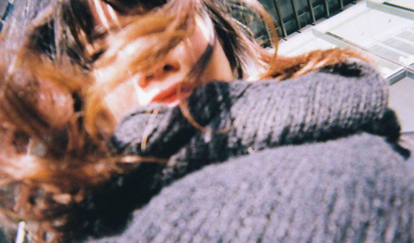 小野友暉のフィルム写真